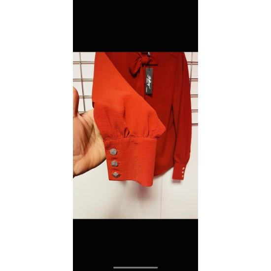 JO30 blouse  in 3 colours  sizes 8-20