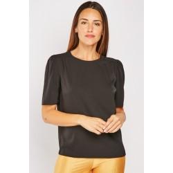 Plain short sleeve top sizes 6-22