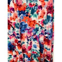 Floral skirt sizes 10-22